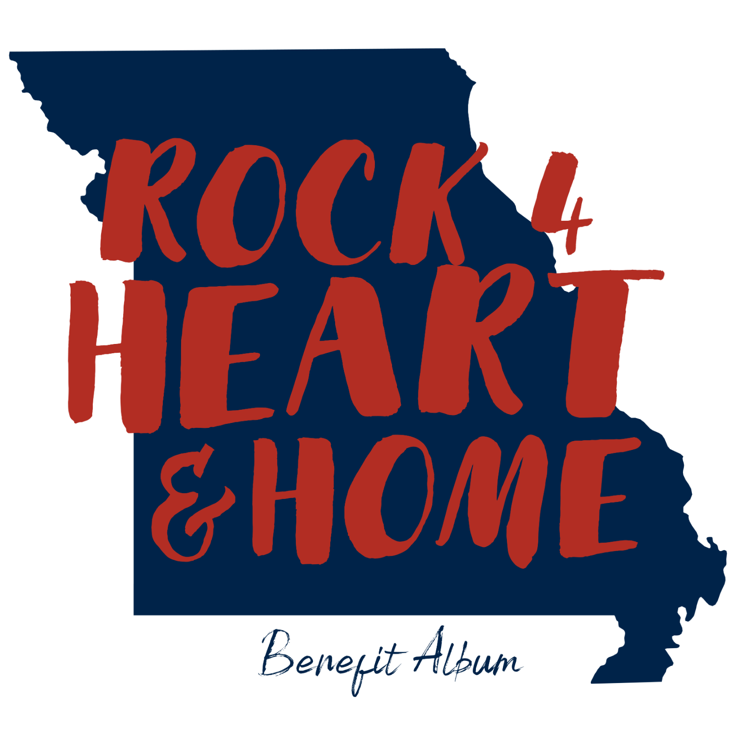 Rock 4 Heart and Home Benefit Album