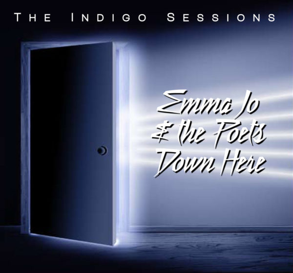 The Indigo Sessions cover image